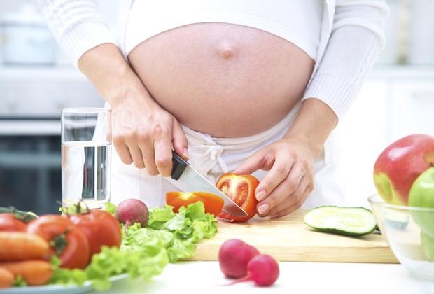Alimentos para aumentar a fertilidade