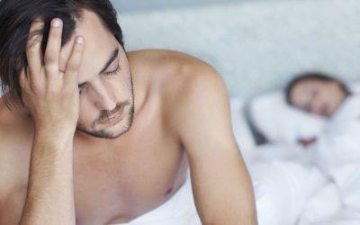 5 causas da infertilidade masculina